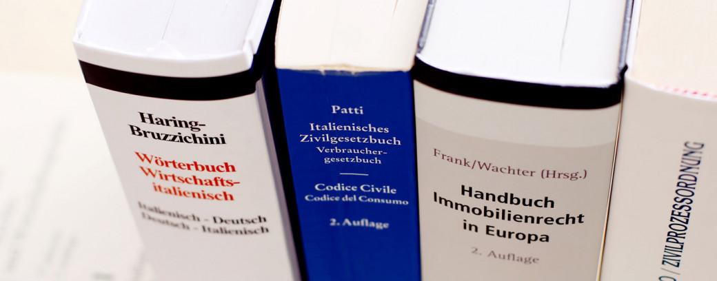 Profilo Traduzioni Claudia Engels